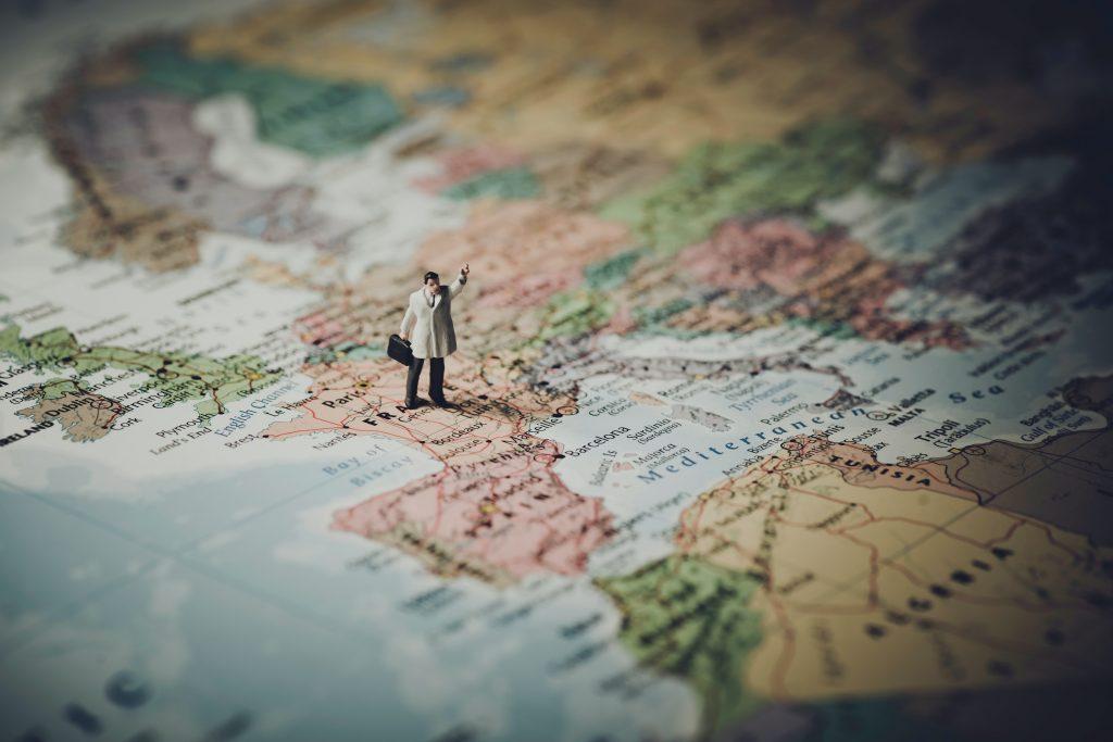 Geomarketing: produção de conteúdo para negócios locais