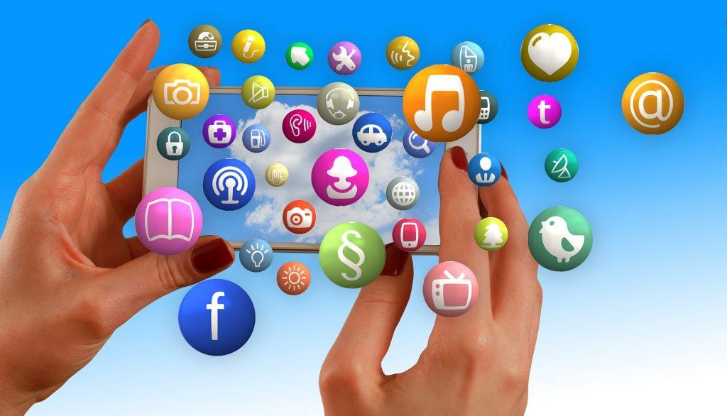 Marketing nas redes sociais: como aplicar no seu negócio.